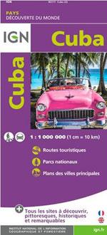 Ign #85117 Cuba