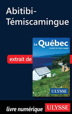 Abitibi-Tmiscamingue