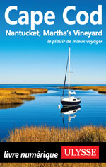 Cape Cod, Nantucket, Martha's Vineyard