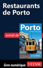 Restaurants de Porto