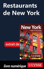 Restaurants de New York