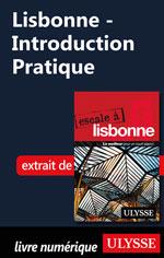 Lisbonne - Introduction Pratique