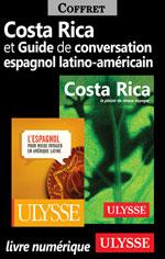 Costa Rica et Guide de conversation espagnol latinoaméricain