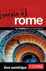 Escale à Rome