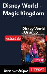 Disney World - Magic Kingdom