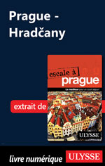 Prague - Hradčany