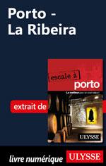 Porto - La Ribeira