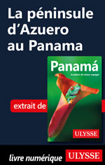 La péninsule d'Azuero au Panama