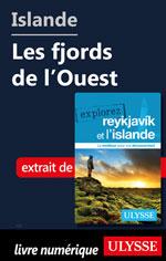 Islande - Les fjords de l'Ouest