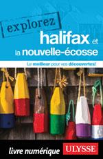 Explorez Halifax et la Nouvelle-Écosse