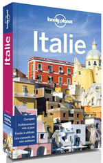 Lonely Planet Italie, 7ème Éd.