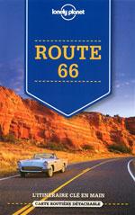 Route 66 : l'Itinéraire Clé en Main