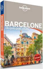 Lonely Planet en Quelques Jours Barcelone