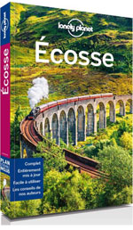 Lonely Planet Écosse