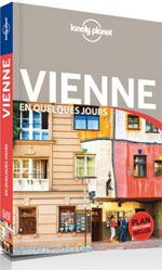 Lonely Planet en Quelques Jours Vienne