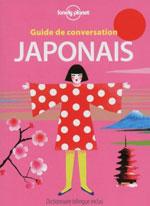 Lonely Planet Guide de Conversation Japonais