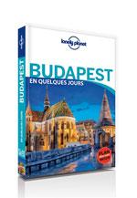 Lonely Planet en Quelques Jours Budapest