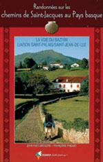 Chemin de St-Jacques de Compostelle au Pays Basque