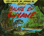 Balade en Guyane