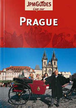 Cap sur Prague