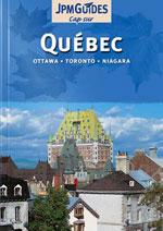 Cap sur Québec, Ottawa, Toronto, Niagara