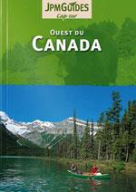 Cap sur Ouest du Canada