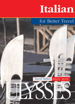 Italian for Better Travel