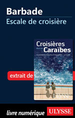 Barbade - Escale de croisire