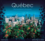 Québec de Montréal à Kuujjuaq