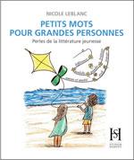 Petits Mots Pour Grandes Personnes -Perles de Litt. Jeunesse