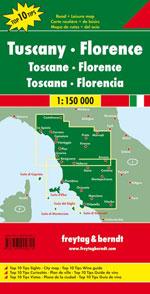 Toscane & Florence - Tuscany & Florence