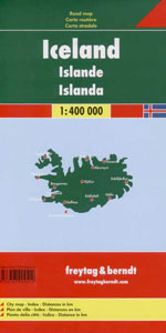 Islande - Iceland