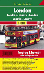 Londres - London Citypocket