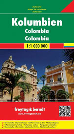 Colombie - Colombia