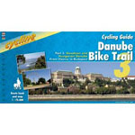 Danube Bike Trail 3, from Vienna to Budapest