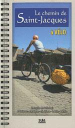 Le Chemin Français de St-Jacques en Espagne à Vélo, 9ème Éd.