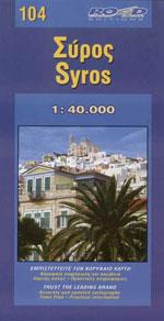 #104 Siros - Syros