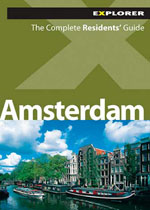Amsterdam Complete Residents' Guide, 1st Ed.