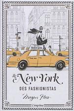 Le New York des Fashionistas