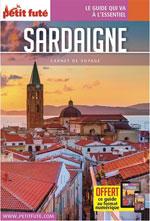 Petit Futé Carnets de Voyage Sardaigne 2017