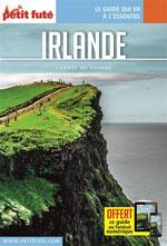 Petit Futé Carnets de Voyage Irlande