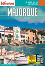 Petit Futé Carnets de Voyage Majorque 2016