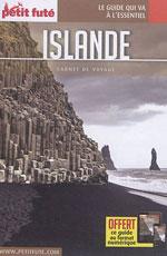 Petit Futé Carnets de Voyage Islande 2017