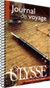 Journal de voyage Ulysse – Lécrit
