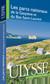 Les parcs nationaux de la Gaspésie et du Bas-Saint-Laurent