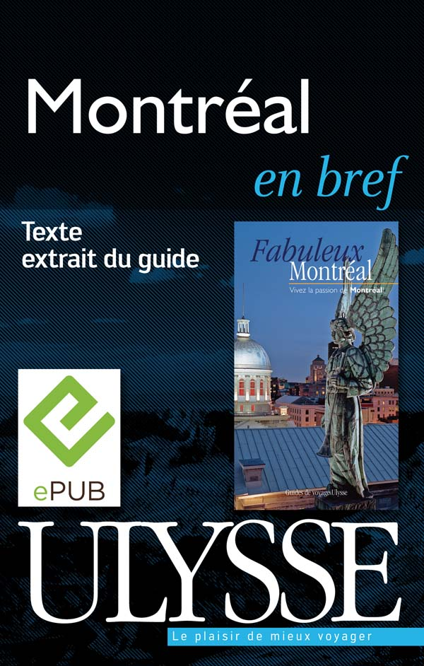 Montréal en bref