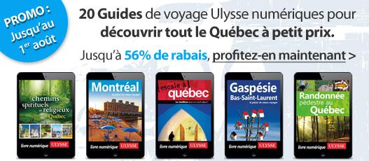 Guides Ulysse