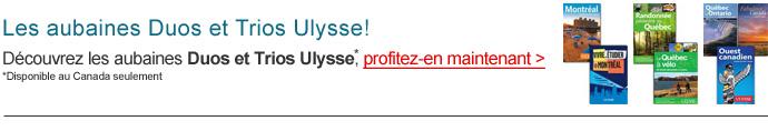 Promotions Ulysse