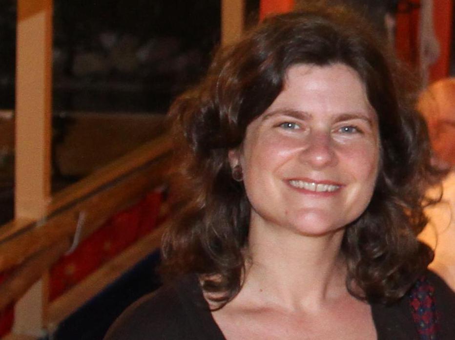 Julie Brodeur