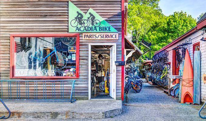 Le Maine à vélo : 3 idées d'excursions inoubliables